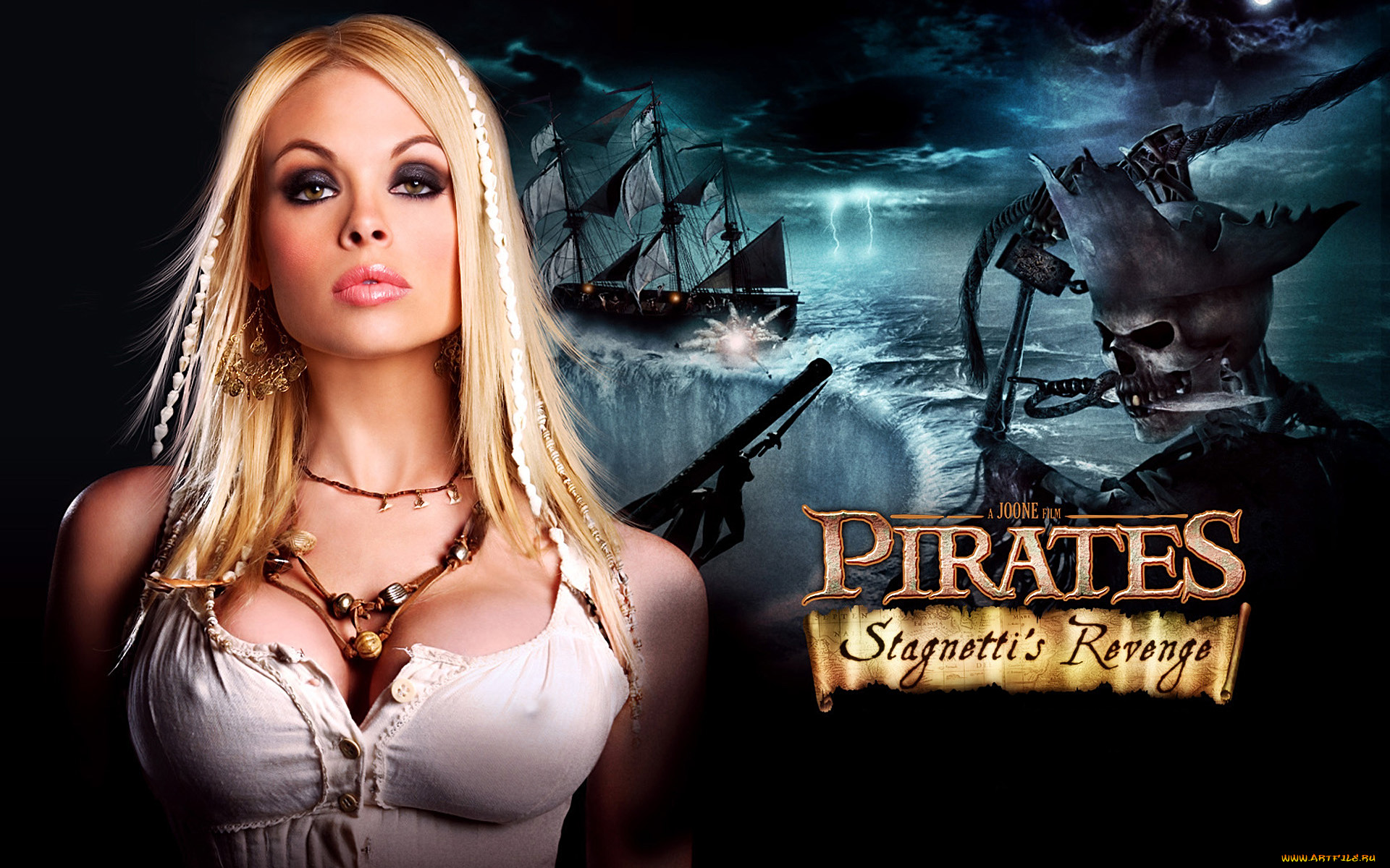Pirate xxx movie 3gp sex clip